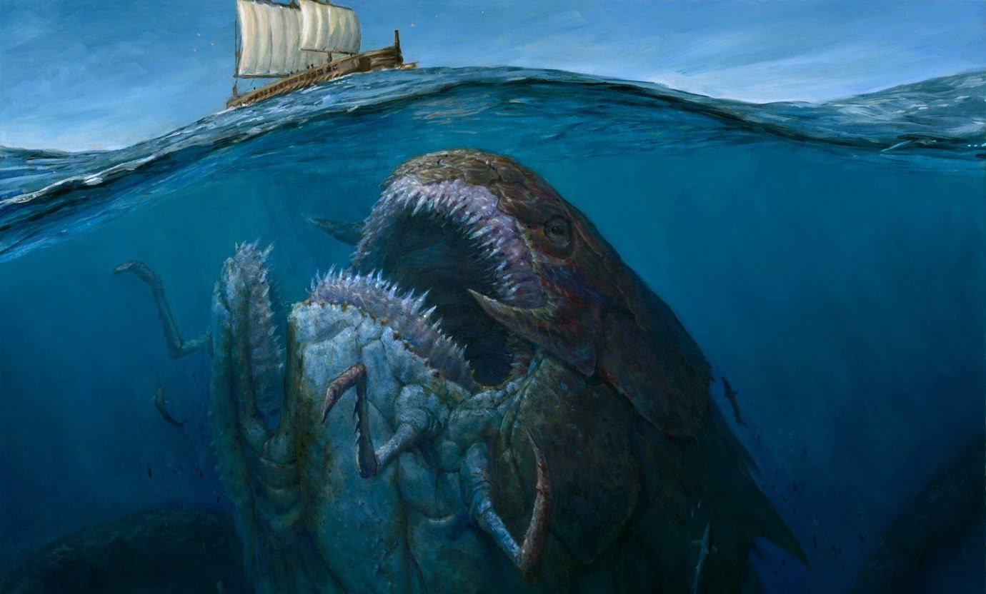 Leviathan (3)