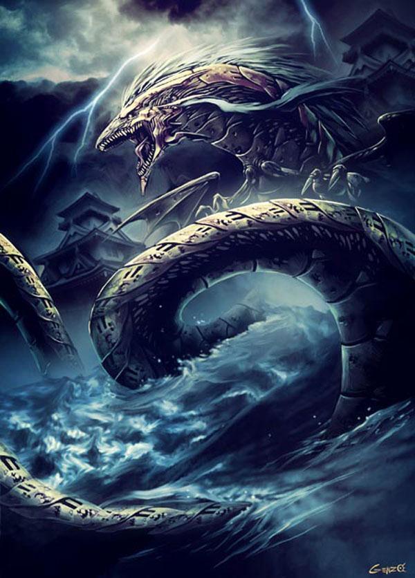 Leviathan (4)