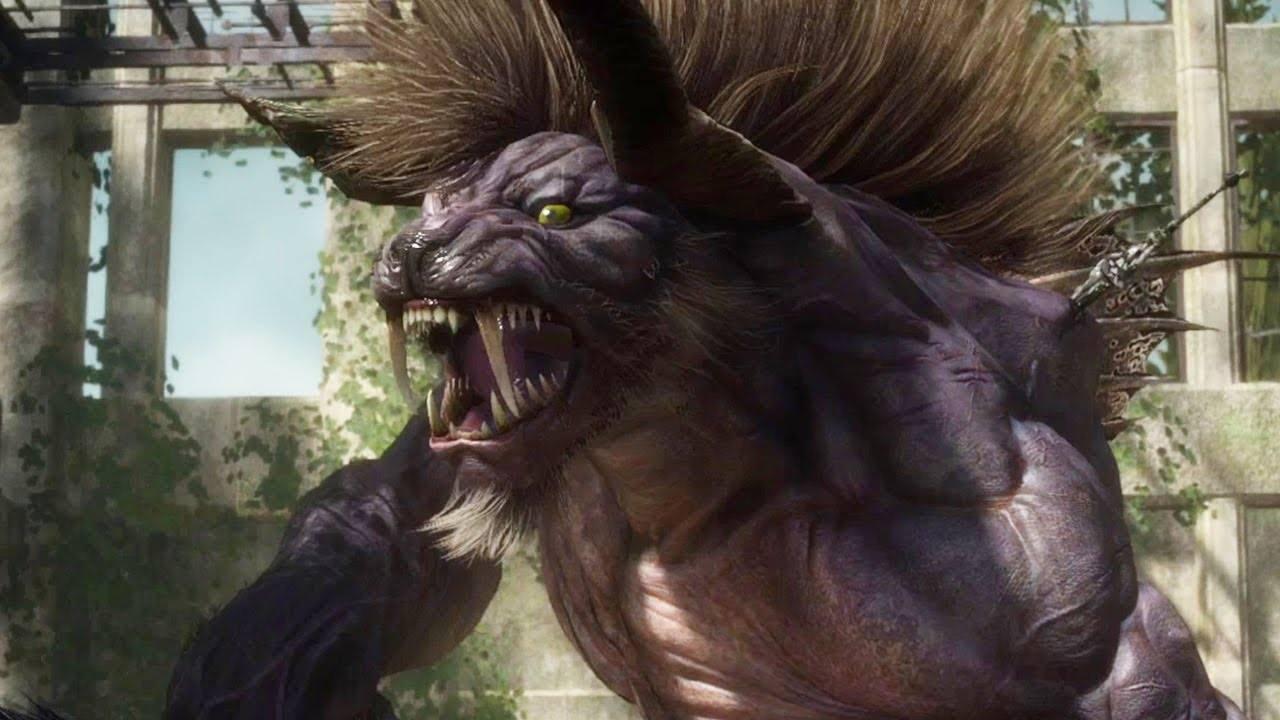 The Behemoth (2)