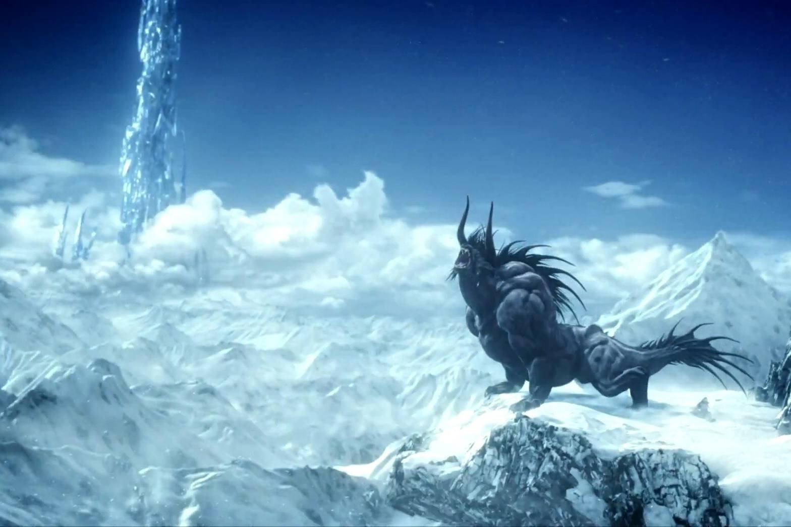 The Behemoth (3)