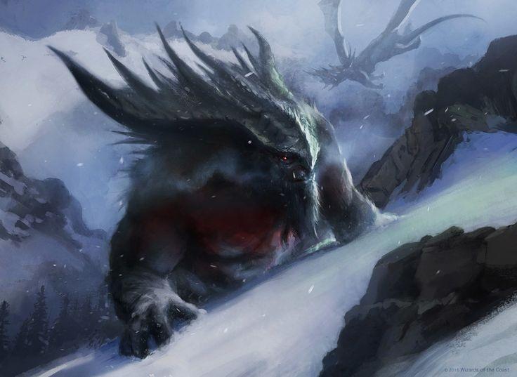 The Behemoth (4)