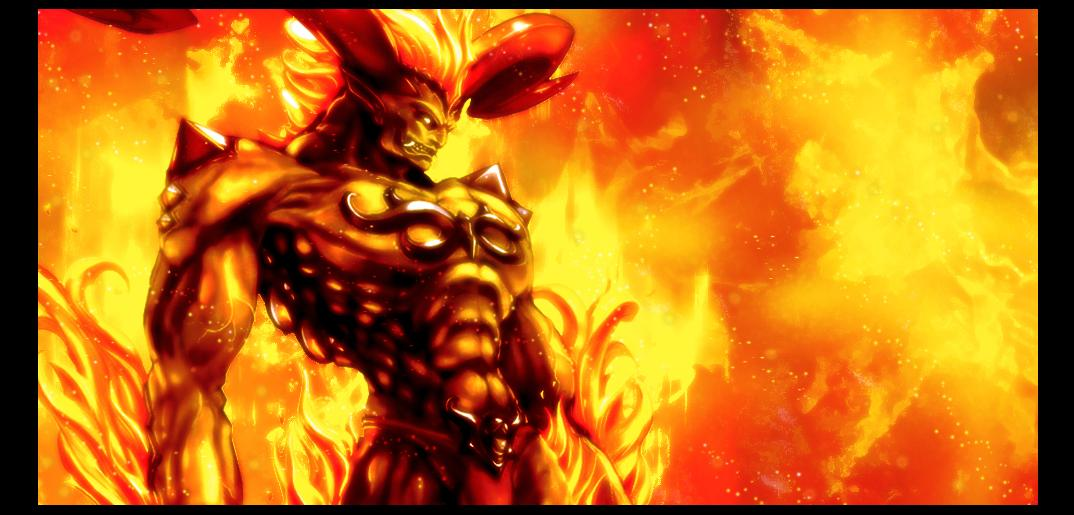 The Ifrit (6)