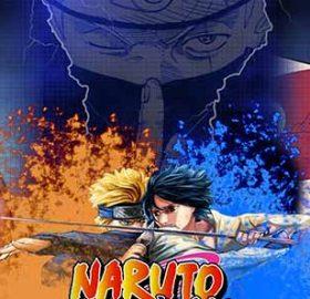 Naruto wiki art