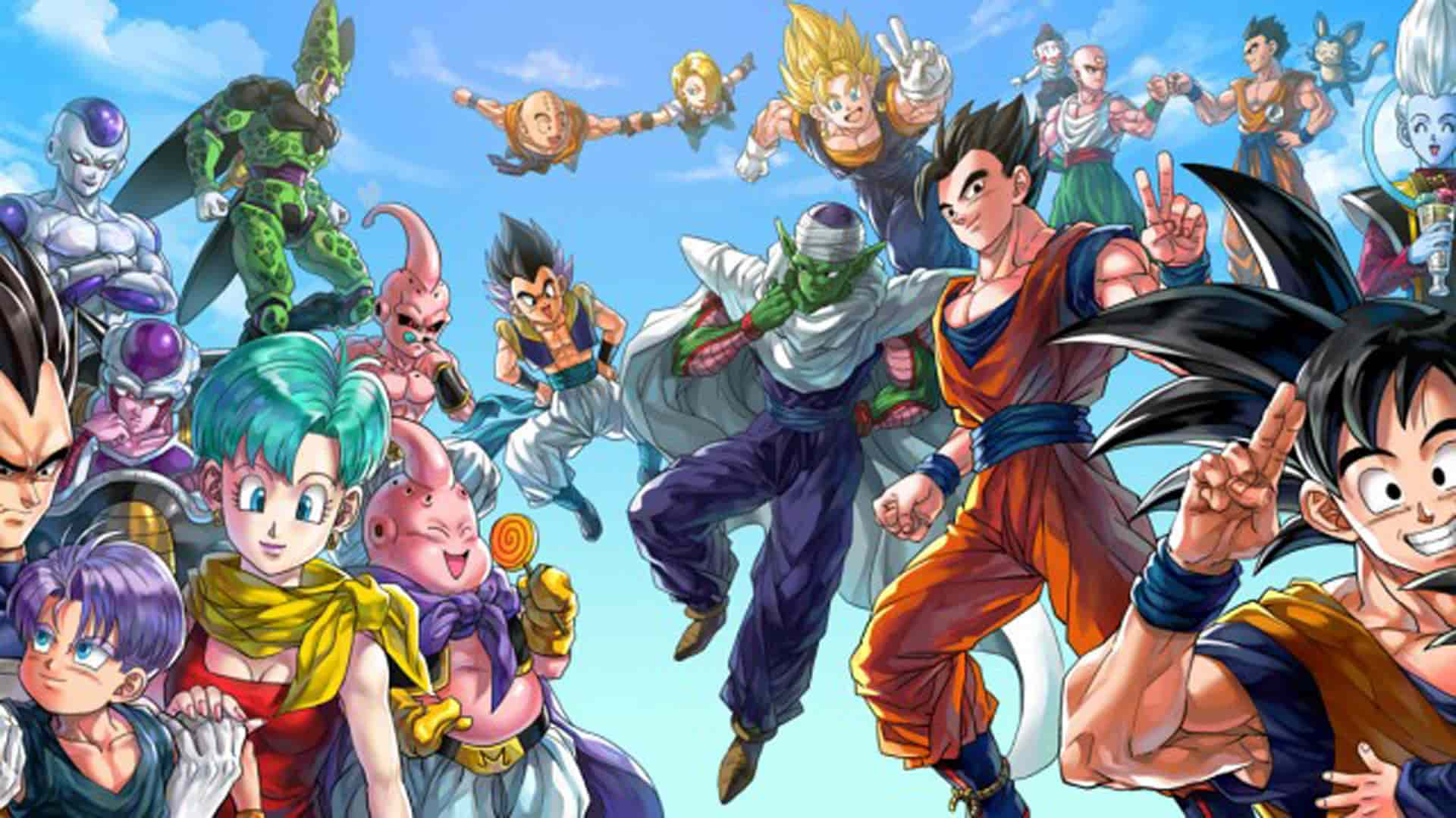 dagonball-anime